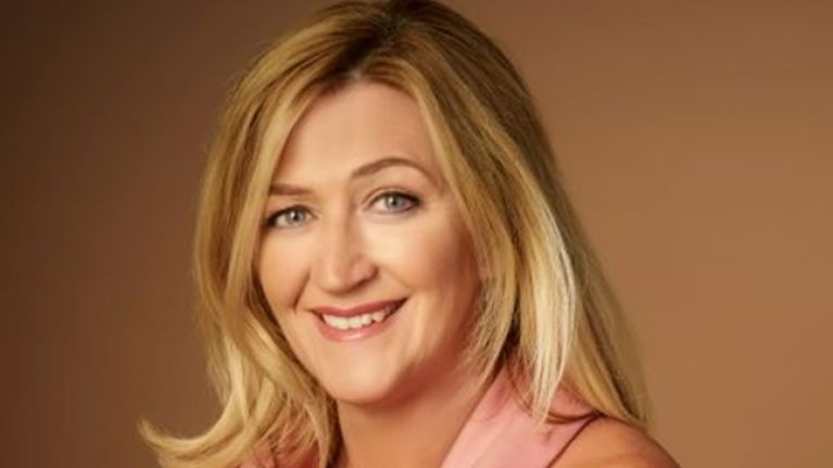 """""""A lot of people try and muddy the water,"""" Grainne Kelly on why we need to ask stupid questions"""