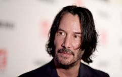 KEANU REEVES is going to be in Toy Story 4
