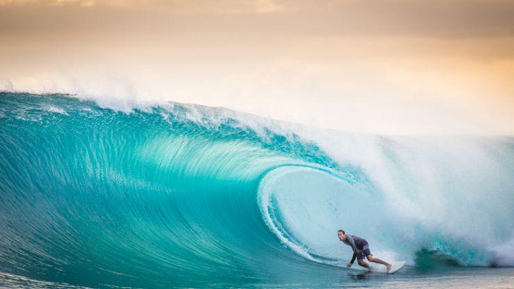 "€1 million in funding announced for Ireland's ""first national surf centre"" in Sligo"