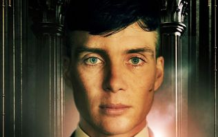 Peaky Blinders director says show's huge success is due to Cillian Murphy's incredible talent