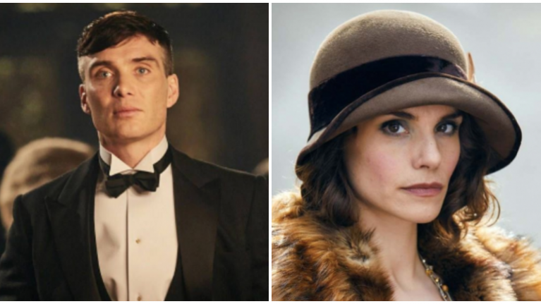 A Peaky Blinders Ball Will Take Place In Dublin And It S Essential