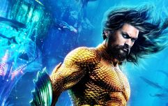 COMPETITION: Win tickets to the IMAX Premiere of Aquaman in Dublin