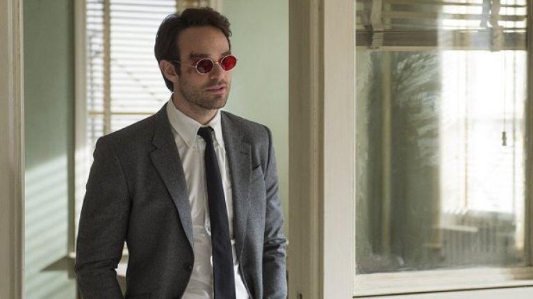 Marvel offer hope that Daredevil will return