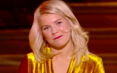 Ballon d'Or co-host apologises for idiotic twerking remark made to Ada Hegerberg