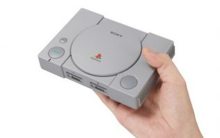 Playing the PlayStation Classic is a bit like going on a date with an ex