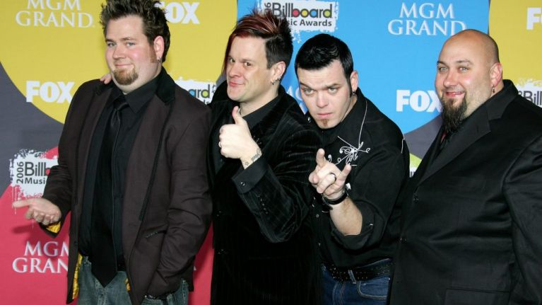 Bowling For Soup announce Dublin gig for 2019