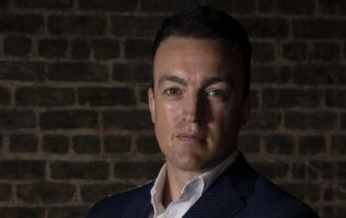 More Irish talent should stay with businesses in Ireland - Mark Barrett