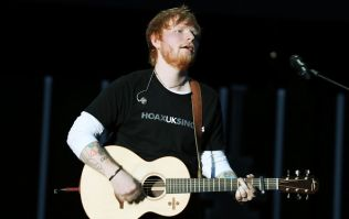 Is it really that fair to be slagging off Ed Sheeran?