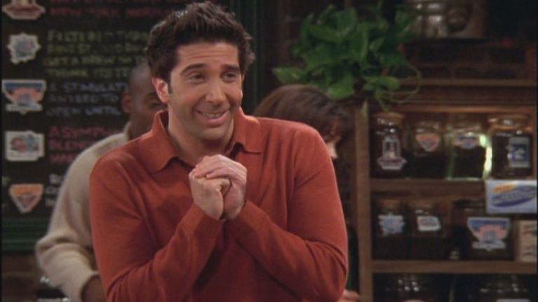 Netflix is paying $100 million to keep streaming Friends