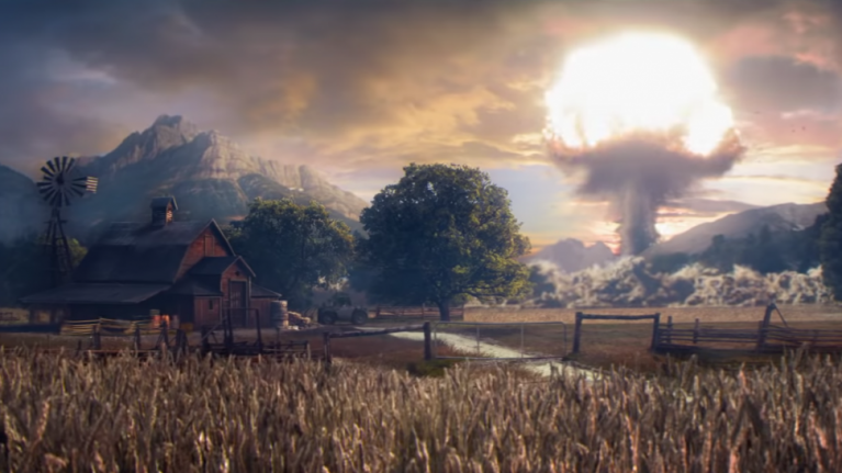 WATCH: A new post-apocalyptic Far Cry game has been announced, and here is the very first trailer
