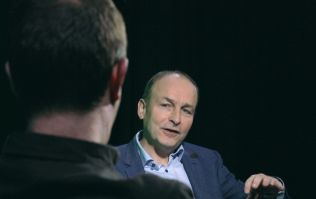 Micheal Martin reveals why he changed his mind on Repeal