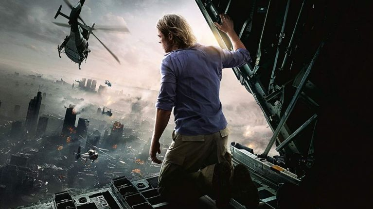 Paramount have put a bullet in the brain of World War Z 2