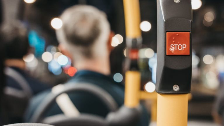 600 hybrid buses to be purchased in Ireland under BusConnects plan