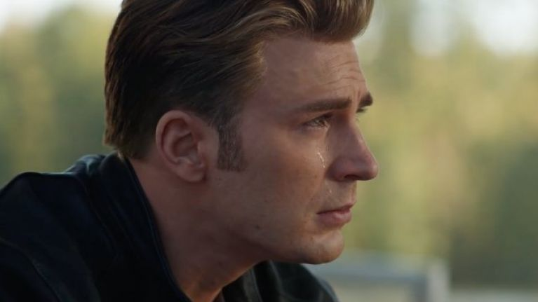 WATCH: The first trailer for Avengers 4 is here and things look grim