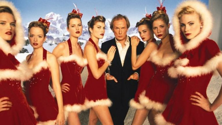 Love Actually screening with live orchestra performance coming to Dublin this December