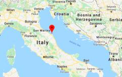 Six dead in Italian nightclub stampede