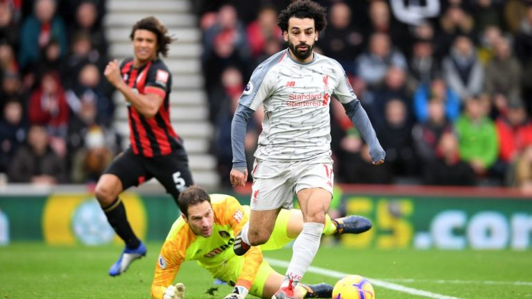 The Football Spin on Chelsea transforming the title race, is it Liverpool's year and the rise of Troy Parrott