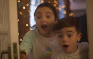 WATCH: The new Ryanair Christmas ad is a real family affair
