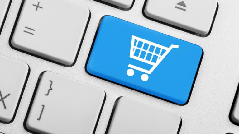 Online shopping just got a lot easier (and possibly cheaper) for shoppers in Ireland