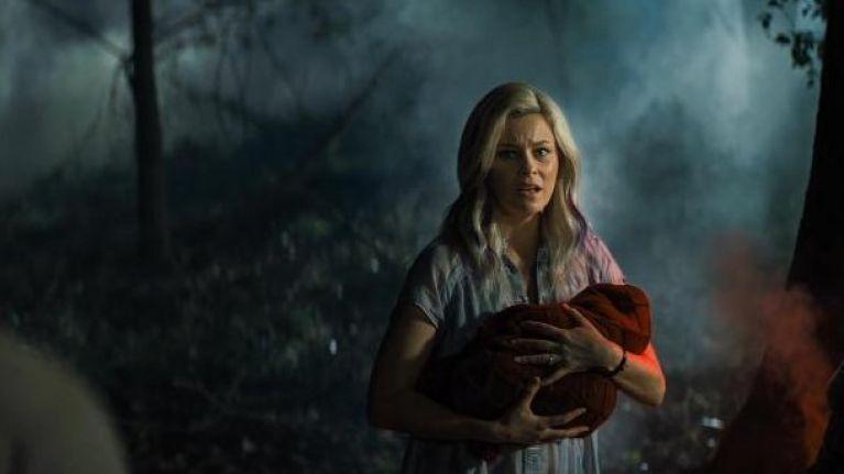 TRAILERCHEST: James Gunn's new horror movie brings an evil Superman