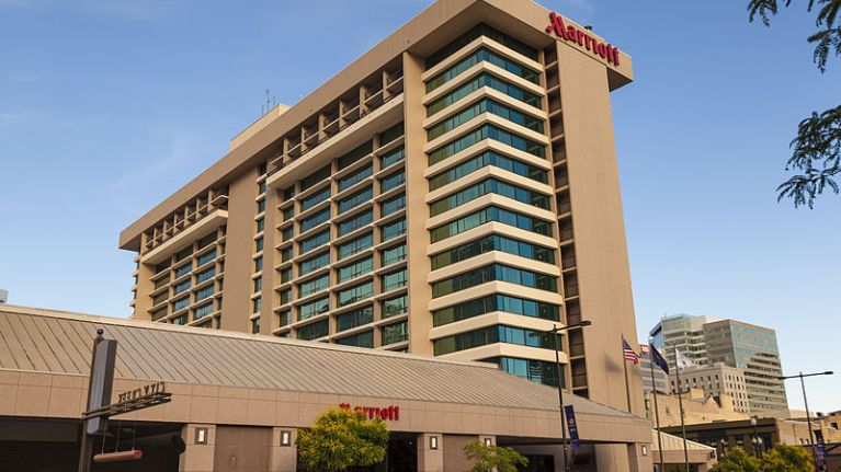 If you stayed at one of the world's biggest hotel chains in the last four years, your personal data may have been hacked
