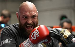 Boxing fans warned about illegally streaming Fury Wilder fight