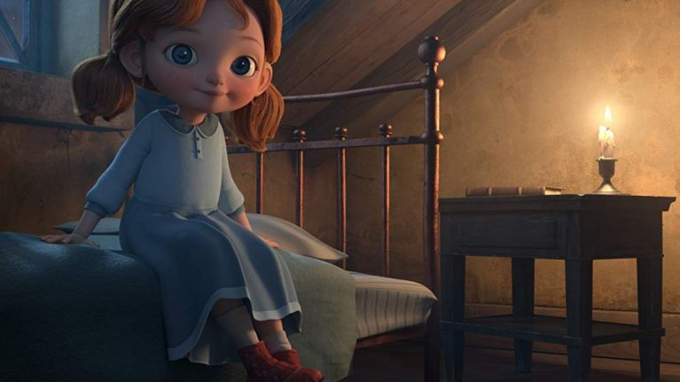 This Irish Christmas movie has been added to Netflix and is giving viewers all of the feels