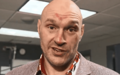 """Tyson Fury Dublin and Cork gigs cancelled following """"minor criminal damage"""" to Helix theatre"""