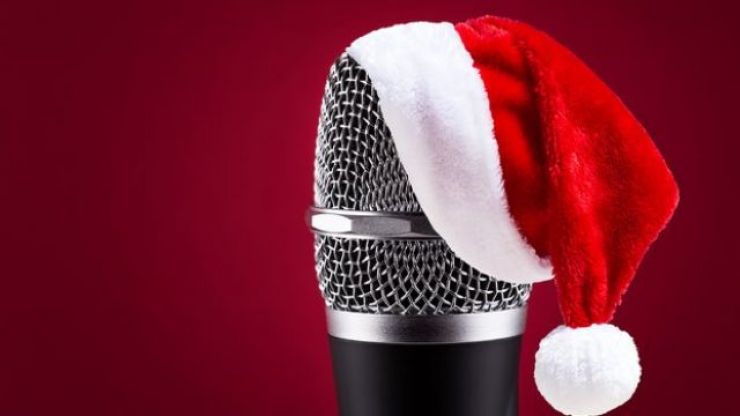Christmas FM is returning to the airwaves this weekend