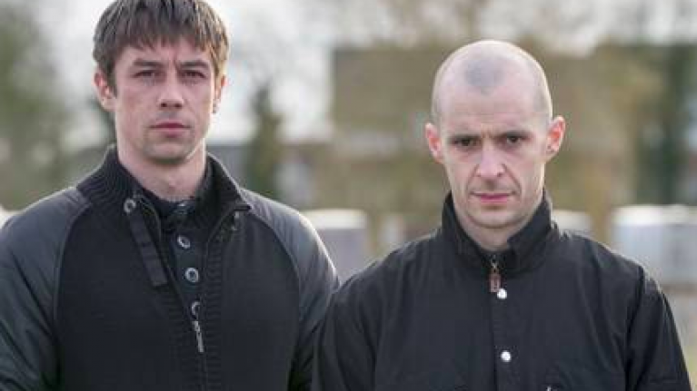 There's a brand new crime drama with a brilliant Irish cast featuring an exciting Love/Hate reunion