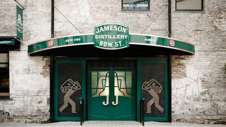 Irish whiskey distillery wins World's Leading Distillery Tour at World Travel Awards