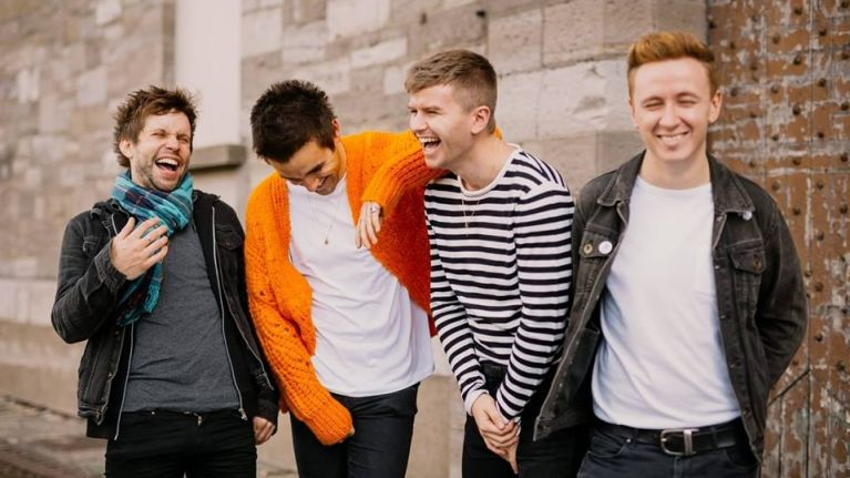 Wild Youth to headline Olympia Theatre