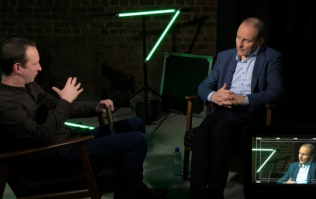Micheál Martin explains how a meeting with Unionists changed his politics