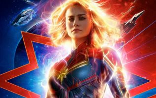 #TRAILERCHEST: New Captain Marvel trailer has our hero beating the living crap out of a granny