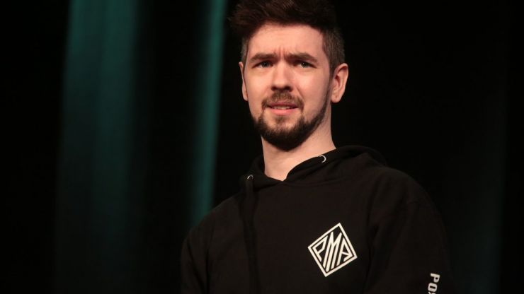 Video game YouTuber from Athlone makes the top ten in the 2018 Forbes YouTube rich list