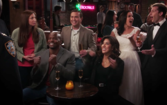 Brooklyn Nine-Nine season six trailer teases new cast member