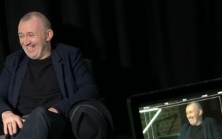Tommy Tiernan reveals why he would change his name if he was starting his career all over again