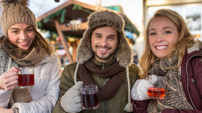 COMPETITION: Win a VIP experience for you and 5 friends at Apres Ski in DTwo