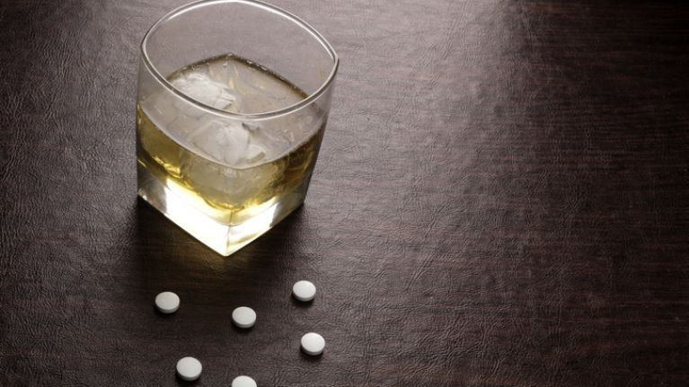 Pharmacists issue warning over alcohol consumption at Christmas