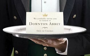 #TRAILERCHEST: Here is your first look at the upcoming Downton Abbey movie