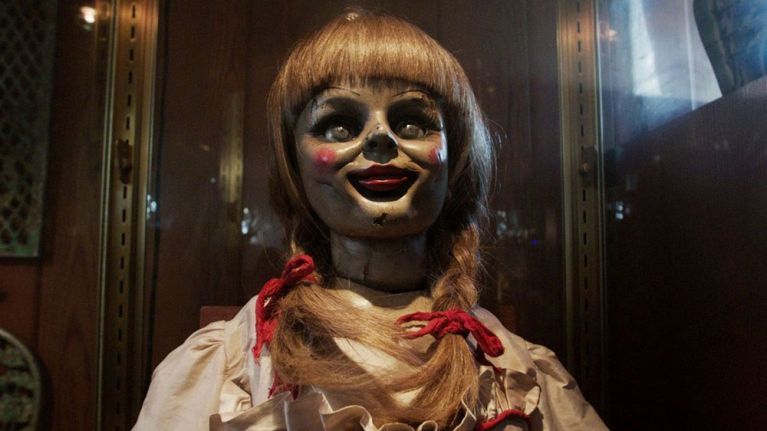 EXCLUSIVE: Annabelle 3's plot sounds like it will also double as The Conjuring 3