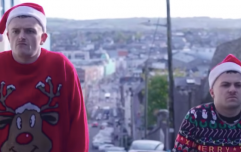 RTÉ confirm when The Young Offenders Christmas Special will air on Christmas Day
