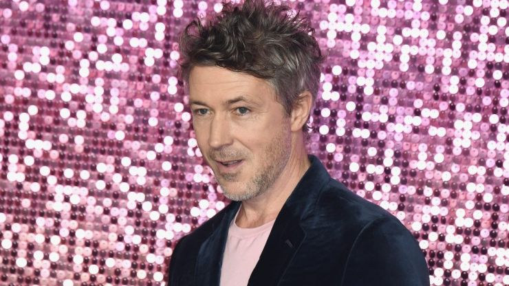 Aidan Gillen reveals that he used to shred the Game of Thrones scripts after he read them