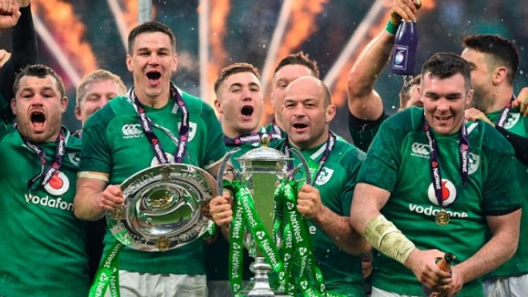 WATCH: The winners and best moments from the RTÉ Sports Awards