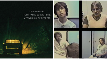 People are absolutely hooked on Netflix's new true crime