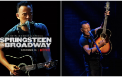 Bruce Springsteen fans are absolutely raving about his new Netflix special