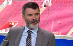 "Roy Keane admits ""it could have been 4 or 5"" as United are completely outclassed by Liverpool"