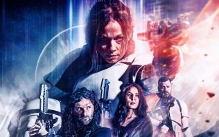 Star Wars fans will love this Irish film about deadly stormtroopers