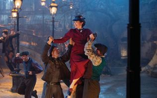 Mary Poppins Returns is good fun when it remembers to have Mary Poppins on screen
