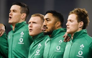 English pundits remove two Irish players from Team of the Year